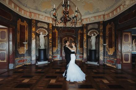 Heiraten in Thüringen - Aber wo?