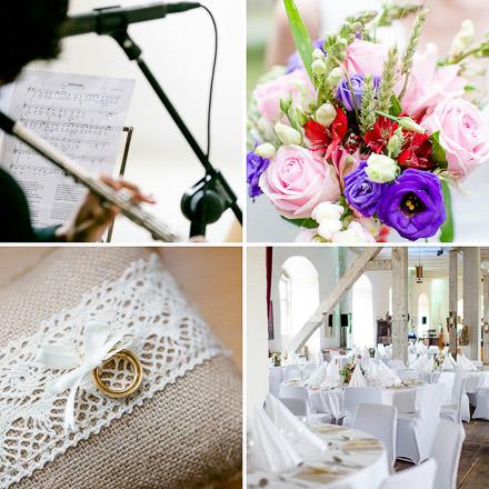 Interview mit einer professionellen Hochzeitsplanerin aus Thüringen