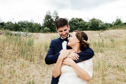Hochzeit in Bad Salzungen im Kurhaus am Burgsee