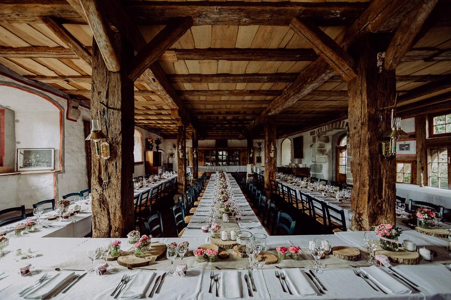 Heiraten Auf Einer Burg In Thuringen