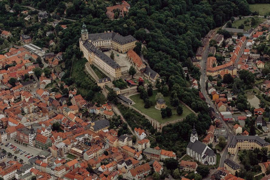 Hochzeit Schloss Thringen Meiningen Gotha Smmerda
